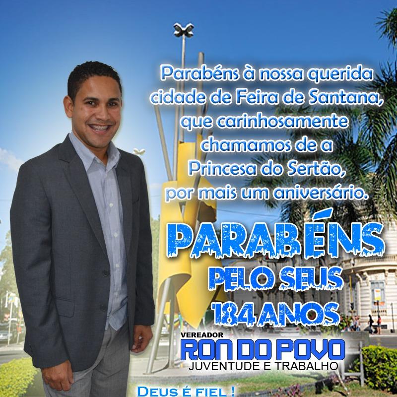 Ron do Povo