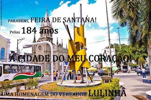 Lulinha da Conceição