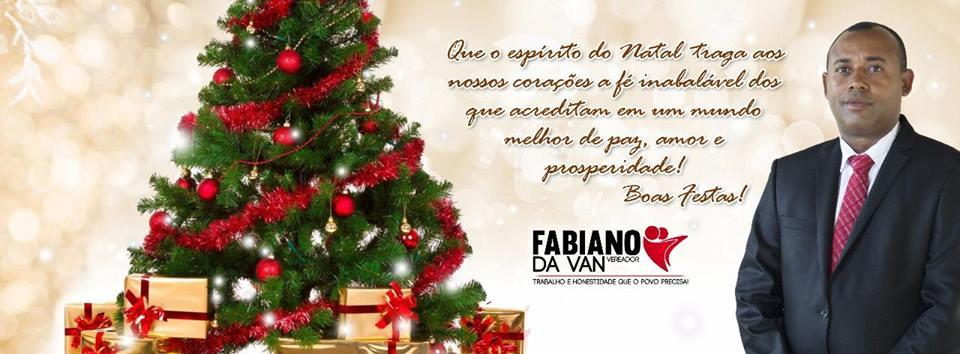 Fabiano da Van