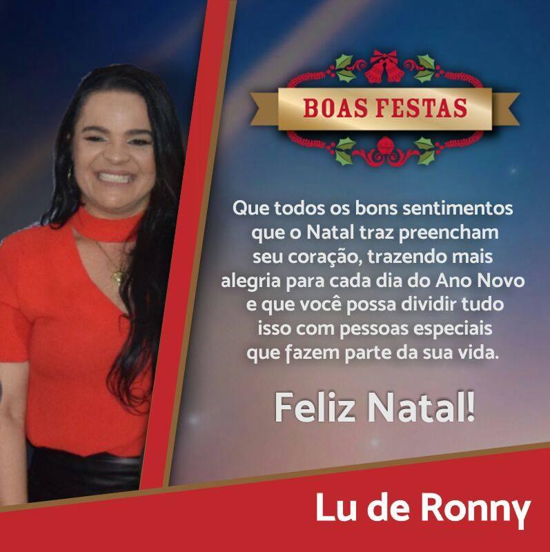 Lu de Ronny