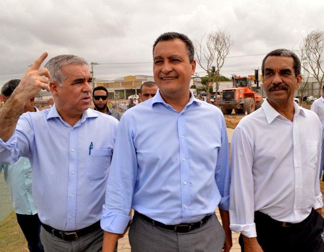 Empresa GLOBOLAV que pertence a político do PT da calote em servidores de órgãos públicos do estado, inclusive do HGCA.