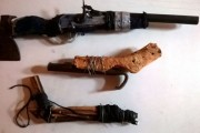 arma artesanal