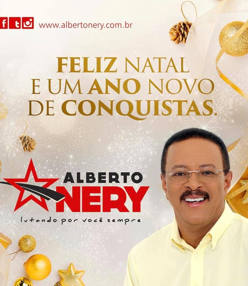 Alberto Nery