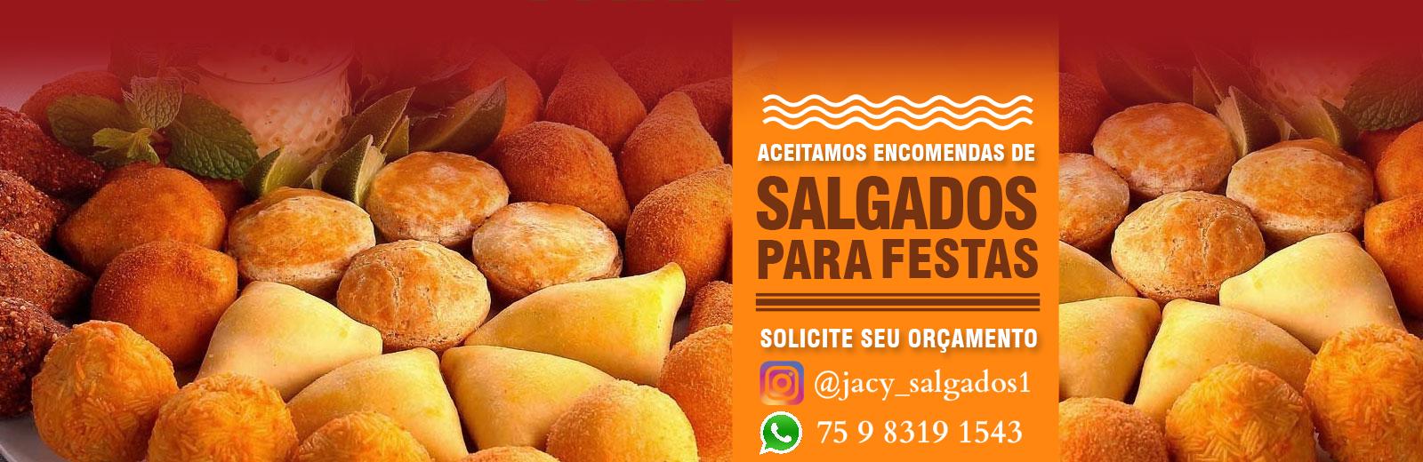 Jacy Salgados